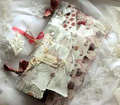 Album_Snowflake_ElenaOlinevich Maja a Gift For You Collection