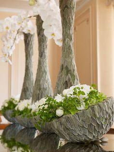 Design floral de primeiro mundo - Inesquecível Casamento