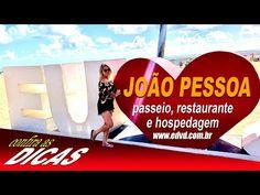 JOÃO PESSOA Sidewalk, Travel, Tips, Restaurant