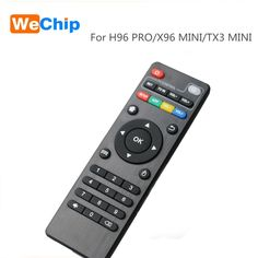 Buy Remote Control For Android Tv Box Pro Plus TV Box Repalcement Remote Controller Android, Tv, Remote, Apps, Mini, Free Shipping, Electronics Gadgets, Countries, Bluetooth
