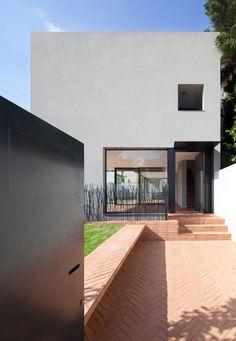 House E/J by Paritzki & Liani Architects I Like Architecture