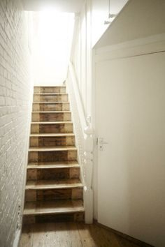 1000 Ideas About Narrow Staircase On Pinterest Stair