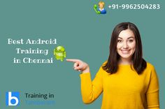 #Android mobile operating systems are very popular now a day in mobile market because of its unique. Further details about Android reach us #BesantTechnolohgies or make a call as @ +91-9962504283.