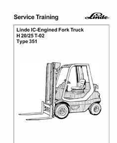 Forklift Parts & Functions An illustrated guide to your