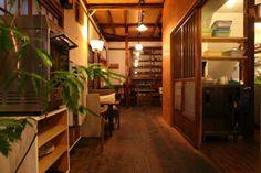 【1駅1カフェ】iriya plus cafe~東京都台東区入谷駅~