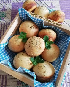 Muffin Tin Pizza Pockets recipe by Sumayah posted on 05 Apr 2019 . Recipe has a rating of by 1 members and the recipe belongs in the Savouries, Sauces, Ramadhaan, Eid recipes category Muffin Tin Pizza, Muffin Tins, Eid Food, Pizza Pockets, Real Food Recipes, Easy Recipes, Salad Sandwich, Food Categories, Italian Seasoning