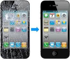 Iphone Screen Broken !! No worry Just Bring it to the Estore .. We are Apple certified Professionals and will make your Iphone as like New . Call 0172 500 2000 for Details. Authorized Apple service Center in chandigarh