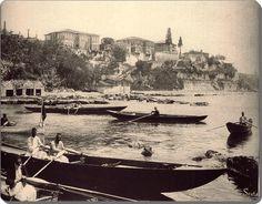 Üsküdar, Salacak - 1880 ler