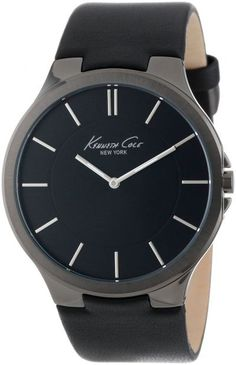 f7f0e40ad Kenneth Cole New York Men's KC1885 Watch New York Mens, Watches,  Wristwatches