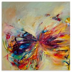 Victoria Horkan - Butterfly Series 1, Limited Edition Print, 76x76cm | ACHICA