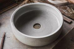Handmade ceramic basins by Tasmanian ceramicist Lindsey Wherrett. Basin, Design Inspiration, Ceramics, Tableware, Handmade, Lust, Ceramica, Pottery, Dinnerware