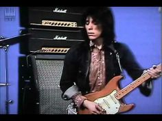 """Situation"" JEFF BECK GROUP - YouTube"