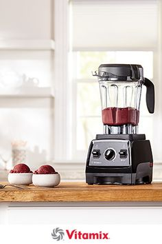 Discover Vitamix Blenders: Built in the USA, our Professional Series 7500 comes with a full 7-year warranty.