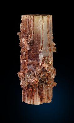 Aragonite from Spain