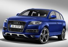 After more than a year in delay, the 2015 Audi Q7 has been set for the beginning of the next year. The second generation of Q7 was supposed to be launch by the end of 2013, but due to a change in its design (and then another redesign) it was postponed. According to Audi, they are going for a much less aggressive style and even used the added time to tweak the suspensions and handling.