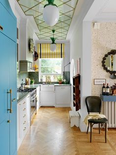 An extract from Beata Heuman's Every Home Should Sing | House & Garden