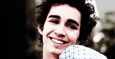 Nathan Young - so cute #MisFits