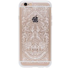 Rifle Paper Co Floral Lace iPhone 6 Hardcase $36.00