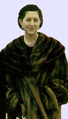 Queen Alexandra of Yugoslavia (née Princess Alexandra of Greece) (25 March 1921 - 30 January 1993) was the wife of the last King of Yugoslavia, Peter II.