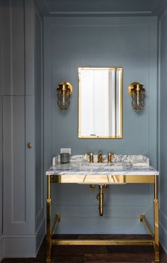 PORTFOLIO — Kirsten Maltas Interiors, Inc. Art Deco Bathroom, Bathroom Red, Modern Bathroom, Small Bathroom, Bathroom Marble, Bathroom Lighting, Colorful Bathroom, Classic Bathroom, Industrial Bathroom