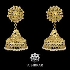 1000 Images About Exquisite Bengal Jewels Earrings On