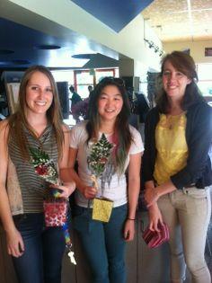 Campus Market Valentine's Day Winners!