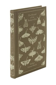 The Hound of the Baskervilles // Arthur Conan Doyle