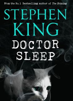 #DoctorSleep UK cover by #StephenKing  to be published on september 24, 2013 by @Hodder & Stoughton  >>> http://www.amazon.co.uk/Doctor-Sleep-Shining-Book-2/dp/1444761161/ref=sr_1_1?s=books=csk-uk-21