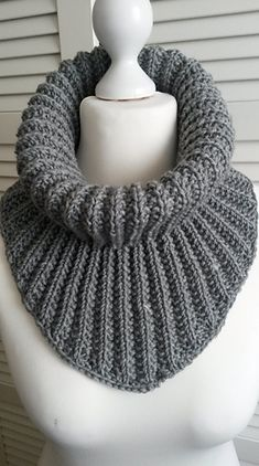 Ravelry: Mistakes - I've made a few! pattern by Susan Ashcroft Mens Scarf Knitting Pattern, Crochet Cowl Free Pattern, Crochet Stitches Patterns, Baby Knitting Patterns, Free Knitting, Crochet Slippers, Crochet Hats, Bobble Stitch Crochet, Crochet Neck Warmer