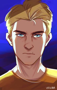 Jason Grace by vvivaa on DeviantArt