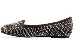 Jeffrey Campbell Martini Spike in Black at Solestruck.com