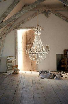 Pretty Bare Room.