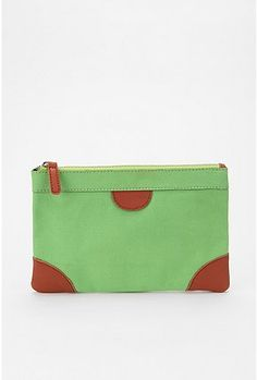 Cooperative Canvas Pouch