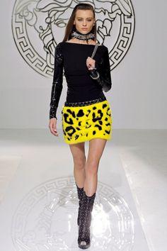 Versace Herfst/Winter 2013-14 (22)  - Shows - Fashion