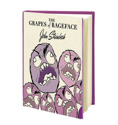 The Grapes of RageFace