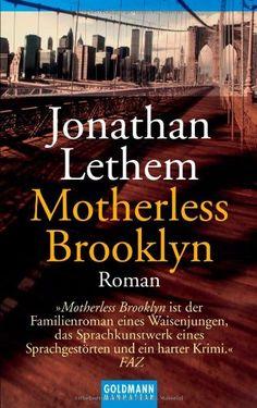 Motherless Brooklyn: Roman von Jonathan Lethem http://www.amazon.de/dp/3442541875/ref=cm_sw_r_pi_dp_I5d3vb1RFP8AG