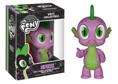 """Funko """"My Little Pony"""" Spike vinyl figure"""