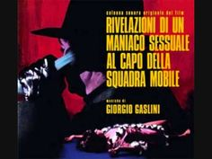 Giorgio Gaslini (Italia,1972) - Rivelazioni Di Un Maniaco Sessuale - YouTube