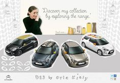 DS3 by Orla Kiely