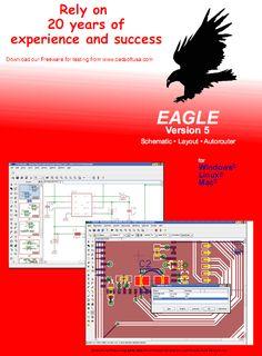 Eagle+pcb+library+search … | Projetos para experimentar | Pinterest ...