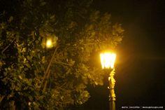 Good night, lamp.