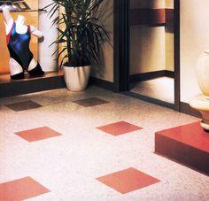 vuls.tumblr.com Retro Futuristic, Vinyl Flooring, Discover Yourself, Thursday Afternoon, Art Deco, Concept, Interior, Modern, Crafts