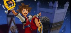 Final Fantasy director leaving to work on Kingdom Hearts?  Sounds like a win win to me.