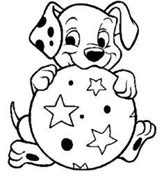 Desenhos para colorir Disney 306