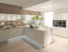 Cuisine NOLTEClassique ou moderne, mate ou brillante, petite ou grande, nous vous proposons notre partenariat avec les cuisines NOLTE, 2ème fabricant de cuisine en Allemagne