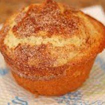 Receta de Muffins de Guayaba