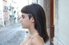 haircut by neria