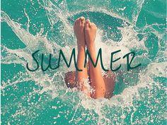 El verano es siempre mejor de lo que podría ser. #Verano, qué bonito nombre tienes!
