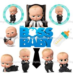 Birthday Gifts For Boss Diy Party Favors 43 Ideas Boss Birthday Gift, Birthday Cards For Brother, Baby Boy 1st Birthday Party, Birthday Girl Quotes, Birthday Wishes, Birthday Ideas, Husband Birthday, Boss Baby Costume, Birthday Balloons Clipart
