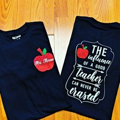 Todays Deals: New Deals. - Teacher Shirts - Ideas of Teacher Shirts - Teacher Appreciation T-Shirts Kindergarten Teacher Shirts, Teaching Shirts, Teaching Outfits, Teacher T Shirts, T Shirts For Teachers, Gift Ideas For Teachers, Teachers Week, Presents For Teachers, Teacher Clothes